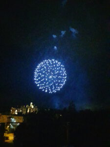 Lange Nächte – Klettern bei uns im Hochseilgarten – den Sonnenuntergang, die Abenddämmerung und im Anschluss das Feuerwerk genießen – Samstag 08.08. und 15.08.2020 ist es wieder soweit!